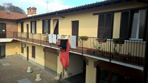 Appartamento in affitto a Corbetta, Centro, Con giardino, 60 mq - Foto 2