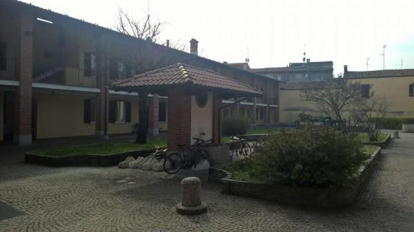 Appartamento in affitto a Corbetta, Centro, Con giardino, 60 mq - Foto 4