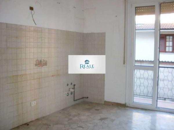 Appartamento in affitto a Corbetta, Residenziale, 90 mq