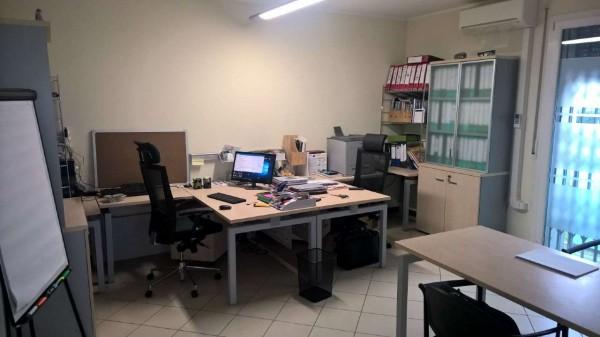 Ufficio in affitto a Corbetta, Semi-centrale, 40 mq - Foto 6