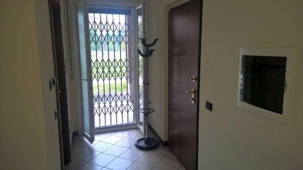Ufficio in affitto a Corbetta, Semi-centrale, 40 mq