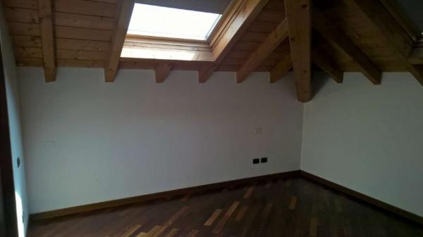 Appartamento in affitto a Corbetta, Semi Centrale, Con giardino, 75 mq - Foto 7
