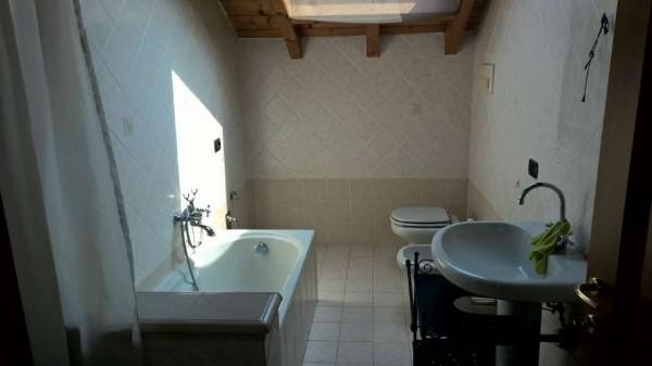 Appartamento in affitto a Corbetta, Semi Centrale, Con giardino, 75 mq - Foto 5