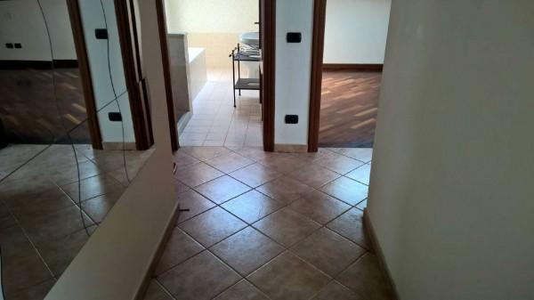 Appartamento in affitto a Corbetta, Semi Centrale, Con giardino, 75 mq - Foto 9