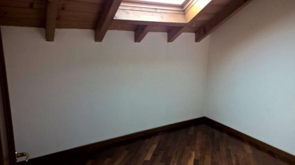 Appartamento in affitto a Corbetta, Semi Centrale, Con giardino, 75 mq - Foto 8