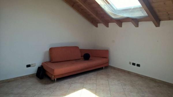 Appartamento in affitto a Corbetta, Semi Centrale, Con giardino, 75 mq - Foto 11