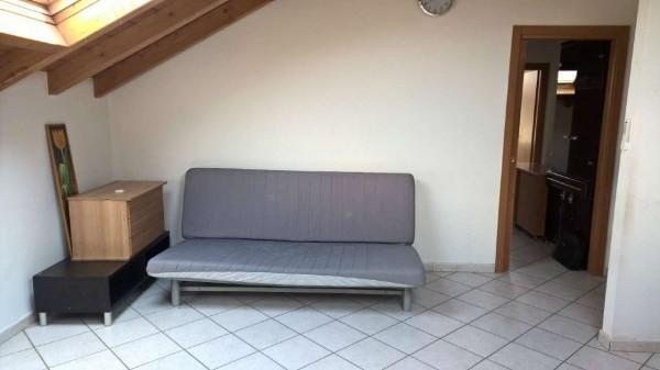 Appartamento in affitto a Corbetta, Semi-centrale, Con giardino, 75 mq - Foto 9