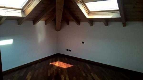 Appartamento in affitto a Corbetta, Semi-centrale, Con giardino, 75 mq - Foto 6