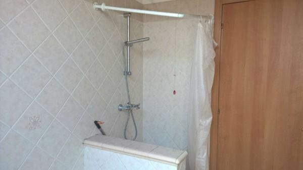 Appartamento in affitto a Corbetta, Semi-centrale, Con giardino, 75 mq - Foto 4