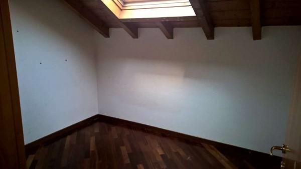 Appartamento in affitto a Corbetta, Semi-centrale, Con giardino, 75 mq - Foto 7