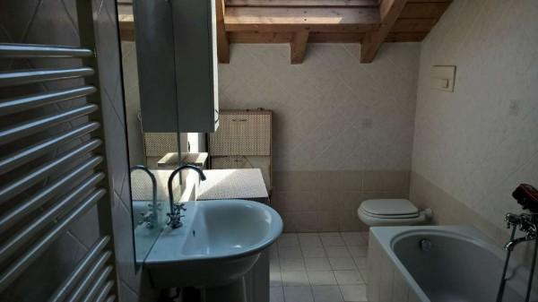 Appartamento in affitto a Corbetta, Semi-centrale, Con giardino, 75 mq - Foto 5