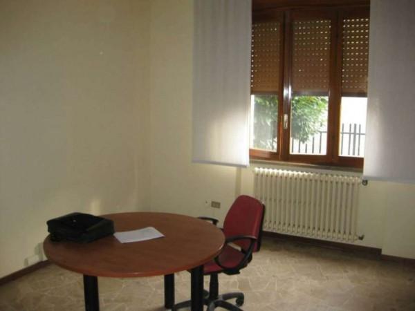 Ufficio in affitto a Cornaredo, Semi-centrale, 80 mq - Foto 11