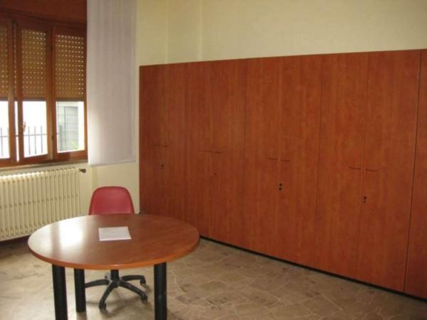 Ufficio in affitto a Cornaredo, Semi-centrale, 80 mq - Foto 13