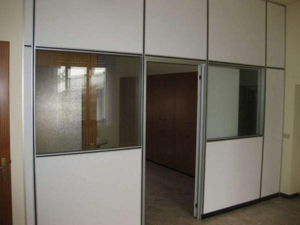 Ufficio in affitto a Cornaredo, Semi-centrale, 80 mq - Foto 14