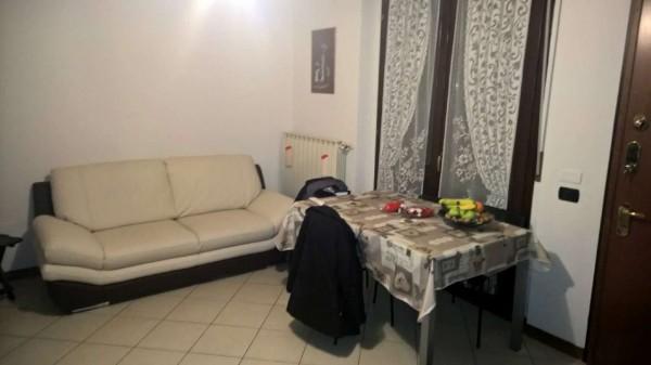 Appartamento in affitto a Cornaredo, Residenziale, Arredato, con giardino, 60 mq - Foto 12