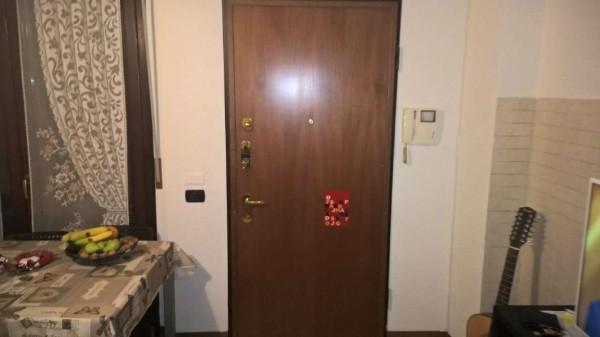 Appartamento in affitto a Cornaredo, Residenziale, Arredato, con giardino, 60 mq - Foto 13