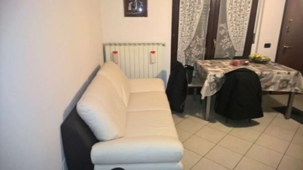 Appartamento in affitto a Cornaredo, Residenziale, Arredato, con giardino, 60 mq - Foto 11