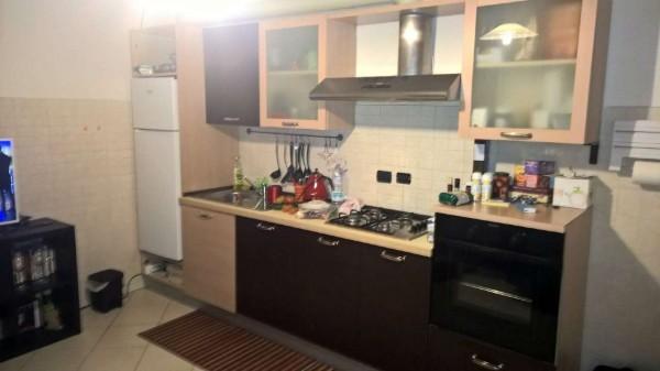 Appartamento in affitto a Cornaredo, Residenziale, Arredato, con giardino, 60 mq
