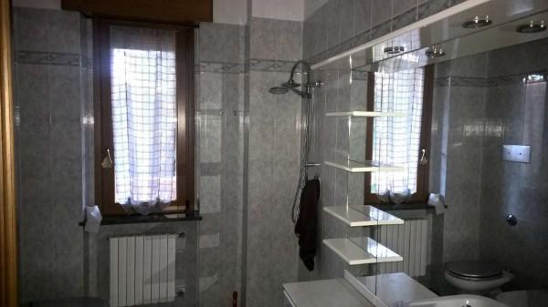 Appartamento in affitto a Magenta, Centro, Con giardino, 150 mq - Foto 14