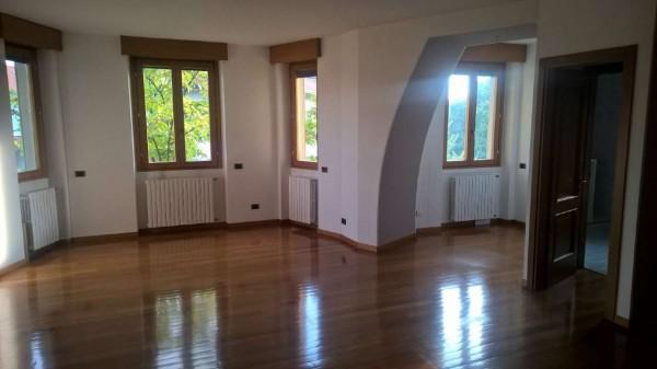 Appartamento in affitto a Magenta, Centro, Con giardino, 150 mq - Foto 10