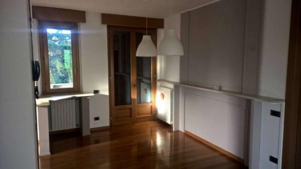 Appartamento in affitto a Magenta, Centro, Con giardino, 150 mq - Foto 25