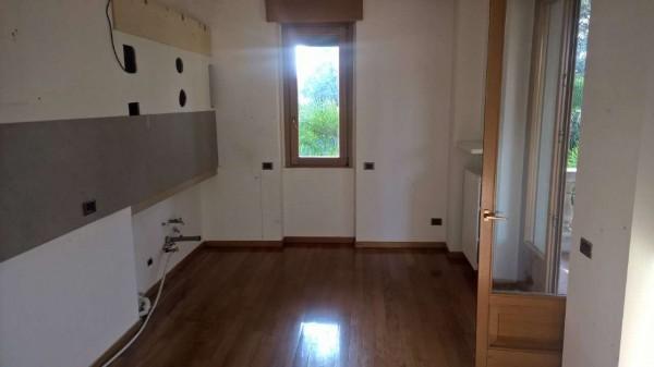 Appartamento in affitto a Magenta, Centro, Con giardino, 150 mq - Foto 3