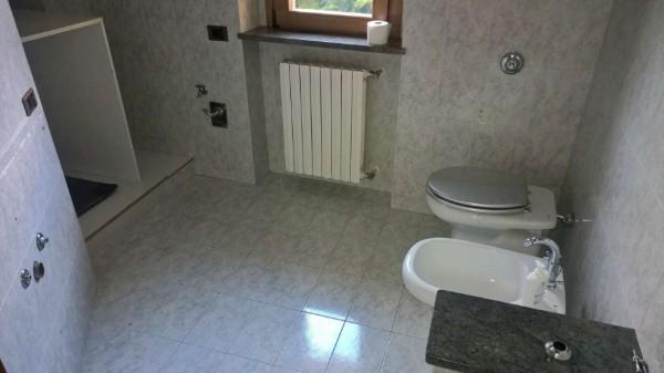 Appartamento in affitto a Magenta, Centro, Con giardino, 150 mq - Foto 9