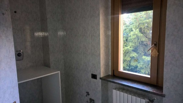 Appartamento in affitto a Magenta, Centro, Con giardino, 150 mq - Foto 8