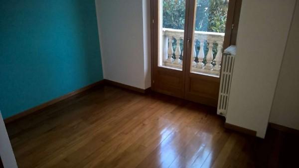 Appartamento in affitto a Magenta, Centro, Con giardino, 150 mq - Foto 18