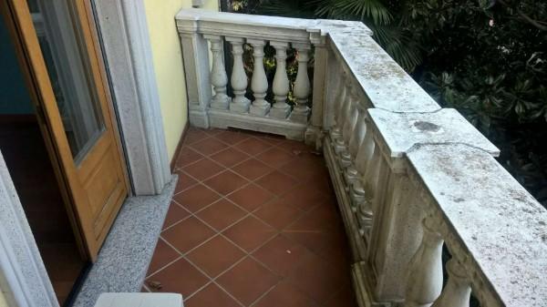 Appartamento in affitto a Magenta, Centro, Con giardino, 150 mq - Foto 24