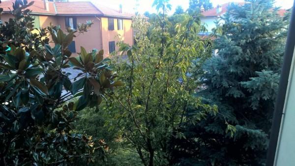 Appartamento in affitto a Magenta, Centro, Con giardino, 150 mq - Foto 27