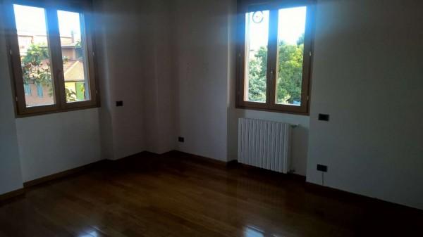 Appartamento in affitto a Magenta, Centro, Con giardino, 150 mq - Foto 20