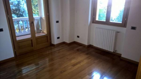 Appartamento in affitto a Magenta, Centro, Con giardino, 150 mq - Foto 23