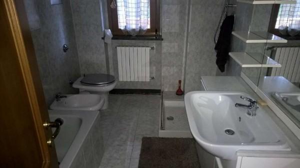 Appartamento in affitto a Magenta, Centro, Con giardino, 150 mq - Foto 15