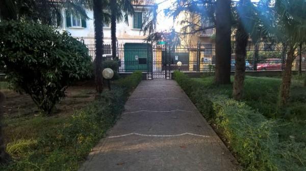 Appartamento in affitto a Magenta, Centro, Con giardino, 150 mq - Foto 28