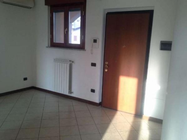 Appartamento in affitto a Mesero, Residenziale, 95 mq