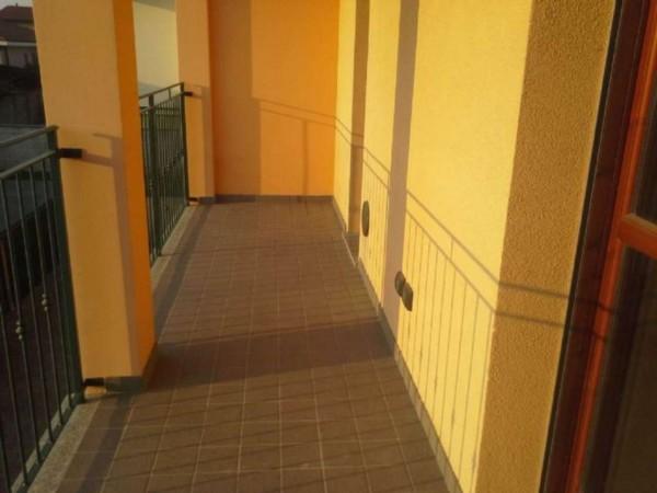Appartamento in affitto a Mesero, Residenziale, 95 mq - Foto 15