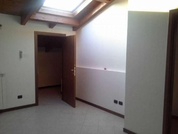 Appartamento in affitto a Mesero, Residenziale, 95 mq - Foto 10