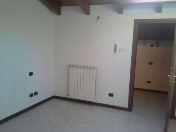 Appartamento in affitto a Mesero, Residenziale, 95 mq - Foto 8
