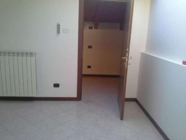 Appartamento in affitto a Mesero, Residenziale, 95 mq - Foto 9