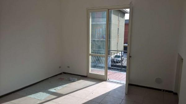 Appartamento in affitto a Robecco sul Naviglio, Residenziale, Con giardino, 60 mq