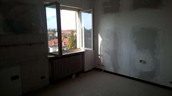 Appartamento in affitto a Robecco sul Naviglio, Residenziale, Con giardino, 70 mq - Foto 8