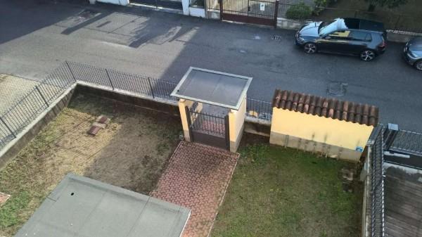 Appartamento in affitto a Robecco sul Naviglio, Residenziale, Con giardino, 70 mq - Foto 2