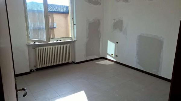 Appartamento in affitto a Robecco sul Naviglio, Residenziale, Con giardino, 70 mq - Foto 7