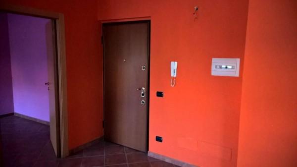 Appartamento in affitto a Santo Stefano Ticino, Residenziale, Con giardino, 60 mq - Foto 7