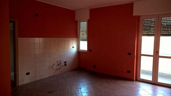 Appartamento in affitto a Santo Stefano Ticino, Residenziale, Con giardino, 60 mq