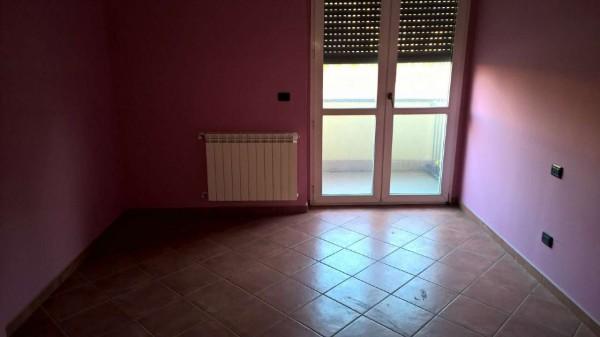 Appartamento in affitto a Santo Stefano Ticino, Residenziale, Con giardino, 60 mq - Foto 6