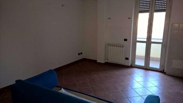 Appartamento in affitto a Santo Stefano Ticino, Semi-centrale, Con giardino, 60 mq - Foto 7