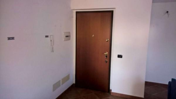 Appartamento in affitto a Santo Stefano Ticino, Semi-centrale, Con giardino, 60 mq - Foto 3