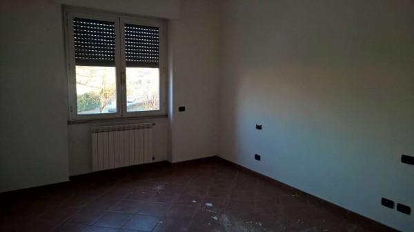 Appartamento in affitto a Santo Stefano Ticino, Semi-centrale, Con giardino, 60 mq - Foto 6